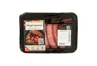 Ковбаски Глобино Медітерано для грилю та смаження 600г