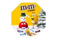 M&M`S&FRIENDS СВ.ВОСЬМИКУТ 116,5Г