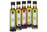 Олія оливкова Metro Chef Extra Virgin з базиліком 250мл