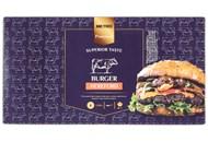 Бургер Metro Premium яловичий Херефорд 6шт 200г