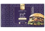 Бургер Metro Premium яловичий Шарлеруа 6шт 200г
