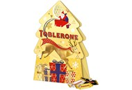 Шоколад Toblerone різдвяна ялинка