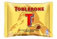Набір міні шоколад Toblerone 200г