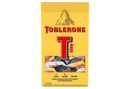 Набір міні шоколад Toblerone 248г