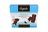 Маршмеллоу Cupido Teddies з молочним шоколадом 150г