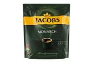 Кава Jacobs Monarch натуральна розчинна сублімована 500г