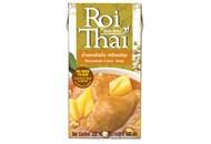 Основа для супу Roi Thai Массаман Карі на кокос молоці 500мл