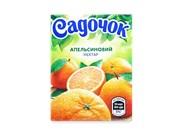 Нектар Садочок Апельсиновий 0,2л