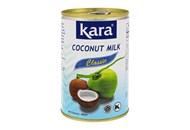 Молоко кокосове Kara Classic 17% 400мл