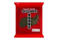 Водорості Takaokaya Yaki Sushi Nori сушені 250г