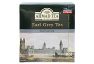 Чай Ahmad Tea London Граф Грей чорний с бергамотом 2г*100шт