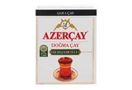Чай Azercay чорний з ароматом бергамоту 100г