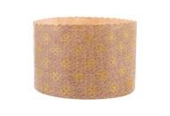 Форма для паски Ecopack №00718 паперова 110*85мм 1шт