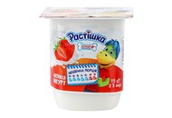 Йогурт Растішка Полуниця 2.0% 115г