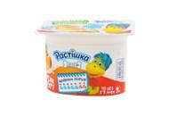 Йогурт Растішка Персик 2.0% 115г