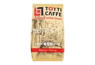 Кава Totti Caffe Ristretto натуральна смажена в зернах 1кг