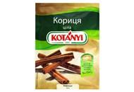 Кориця Kotányi ціла 17г