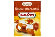 Цедра апельсину Kotányi Dessert 20г