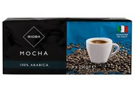Кава Rioba Espresso натуральна смажена мелена 250г*4шт 1000г