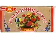 Печиво Бісквіт-Шоколад Ювілейний букет 200г