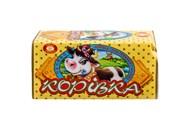 Печиво Бісквіт-Шоколад Корівка Смак пряженого молока 180г