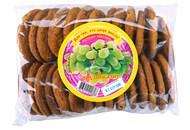 Печиво Ржищев вівсяне з родзинками 500г