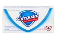 Мило Safeguard Класичне Сліпучо біле 90г