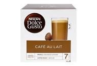 Напій кавов Nescafe Dolce Gusto Cafe au lait розч 16*10г/уп