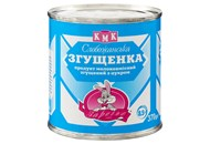 Продукт згущений Заречье Слобожанська згущенка 8,5% 370г