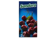 Нектар Sandora Вишневий 2л