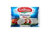 Сир Galbani Mozzarella Maxi 45% 385г