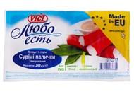 Сурімі палички Vici Любо есть заморожені 240г