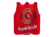 Пиво Чернігівське світле пастеризоване 4.8% 0.5л