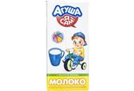 Молоко Агуша від 3-х років ультрапастеризоване 2,5% 950г