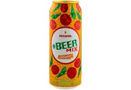 Пиво Оболонь BeerMix Вишня 2,5% 0,5л