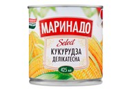 Кукурудза Маринадо делікатесна консервована 425мл