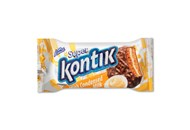 Печиво-сендвіч Konti Супер Контік зі згущеним молоком 100г