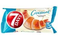 Круасан 7Days з кремом варене згущене молоко 60г
