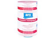 Рушник паперовий Aro Рожевий 80м 1шт