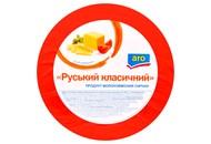 Сирний продукт Aro Руський класичний 50% ваговий