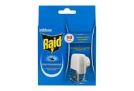 Засіб Raid рідина проти комарів 21,9мл+електрофумігатор 1шт