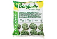 Шпинат листя Bonduelle 2,5 кг