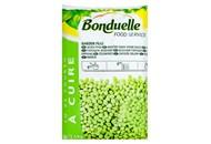 Горошок Bonduelle зелений заморожений 2,5кг