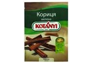 Кориця Kotányi мелена 25г