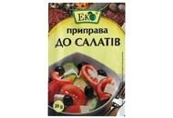 Приправа Эко До салатів 20г