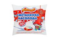 Продукт сметанний Любимчик Сметанкова насолода 20% 400г