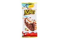 Вафлі Kinder Maxi King покриті молочним шоколадом 65% 35г