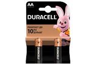 Батарейка AA MN 1500ST10*10P Duraсell