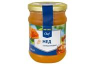 Мед Metro Chef натуральний соняшниковий 350г