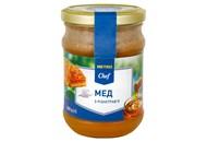 Мед Metro Chef натуральний з різнотрав`я 350г